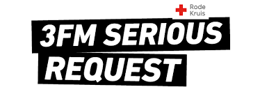 3FM Serious Request 2017